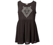 Oslo - Kleid für Damen - Schwarz