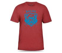 Paddy - T-Shirt für Herren - Rot