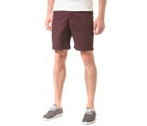 Karel - Shorts für Herren - Braun
