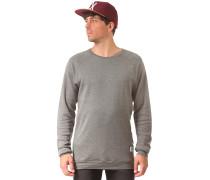 Larry 2.0 - Sweatshirt für Herren - Grau