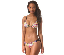 Peruvian Dreams - Bikini Set für Damen - Mehrfarbig