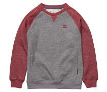 Balance Crew - Sweatshirt für Jungs - Grau