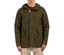 Lane Winter - Jacke für Herren - Grün