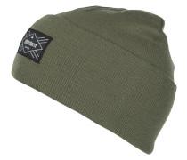 ZeaverMütze Grün