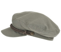 Fiddler Fitted Cap - Grün
