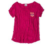 Tabora - T-Shirt für Damen - Pink