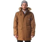 Siberian - Jacke für Herren - Braun