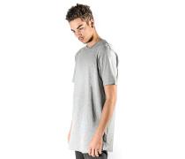 O.d. Long - T-Shirt für Herren - Grau