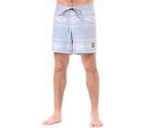 Creekside - Shorts für Herren - Blau