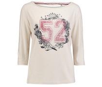 Freedom Long - Langarmshirt für Damen - Weiß