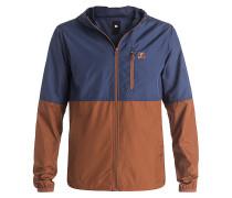 Dagup Block - Jacke für Herren - Orange