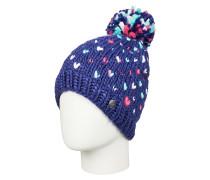 Dena - Mütze für Damen - Blau