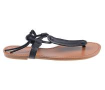 Bahiti - Sandalen für Damen - Schwarz