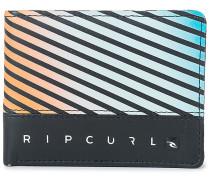 All Day Pu Stripes - Geldbeutel für Herren - Mehrfarbig