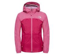 Warm Storm - Funktionsjacke für Mädchen - Pink