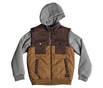 Orkney - Jacke für Jungs - Beige