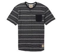 Dwight - T-Shirt für Herren - Schwarz