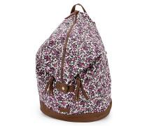 Cruz - Rucksack für Damen - Pink