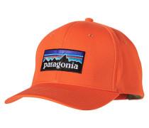 P-6 Logo Roger ThatCap Orange