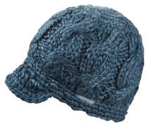Remix - Mütze für Damen - Blau