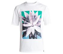 Resin Wars - T-Shirt für Herren - Weiß