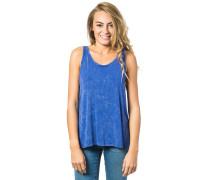 Palma - Top für Damen - Blau