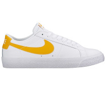 Zoom Blazer Low - Sneaker - Weiß