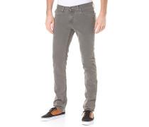 V76 Skinny - Jeans für Herren - Grau