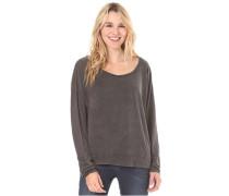 Essential Babes - Langarmshirt für Damen - Schwarz
