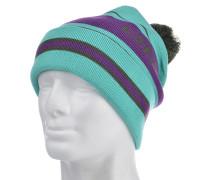 Kaprun - Mütze für Damen - Grün