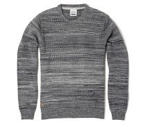 H2Pamero - Sweatshirt für Herren - Schwarz