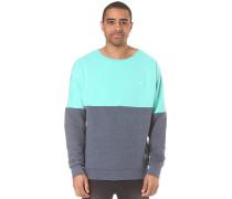 Keene Crew Neck - Sweatshirt für Herren - Blau