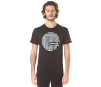 Eclipse Classic - T-Shirt - Schwarz