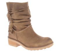 Fleki - Fashion Schuhe für Damen - Braun