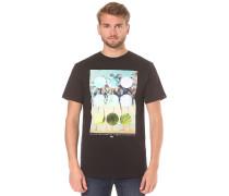 Lost Paradise - T-Shirt für Herren - Schwarz