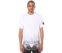 Battlekat - T-Shirt für Herren - Weiß