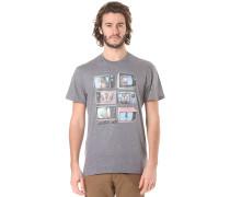 Prime Times - T-Shirt für Herren - Grau