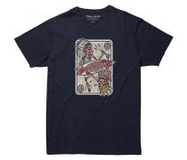 Madking - T-Shirt für Jungs - Blau