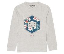 Access - Langarmshirt für Jungs - Grau