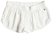 Surf'n Go - Shorts für Damen - Weiß