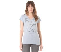 Redill Slim VT NYng - T-Shirt für Damen - Blau