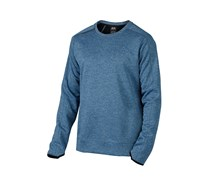 Optimum - Kapuzenpullover für Herren - Blau