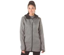 Den - Jacke für Damen - Grau
