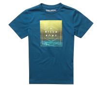 Keeper - T-Shirt für Jungs - Blau