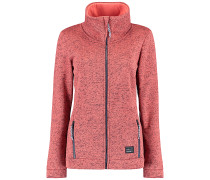 Piste - Funktionsjacke für Damen - Orange