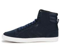 Slimmer Stadil Smooth Canvas High - Sneaker für Herren - Blau