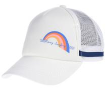 Dig This - Hut für Damen - Weiß