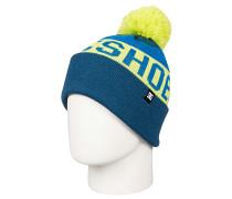 Chester - Mütze für Jungs - Blau