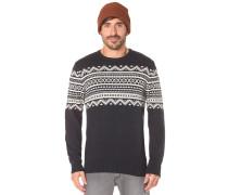 Kruz - Sweatshirt für Herren - Blau