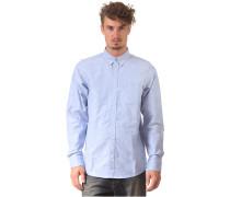 Rogers L/S - Hemd für Herren - Blau
